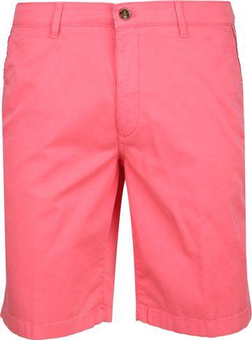 Gardeur Jasper Short Pink