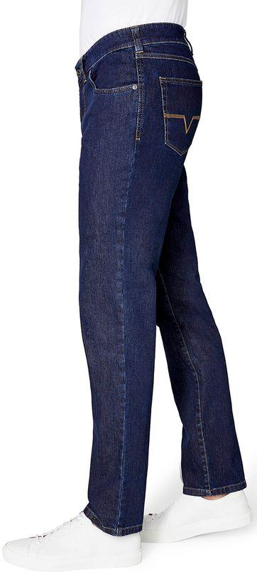Gardeur Nevio Pants Dark Blue