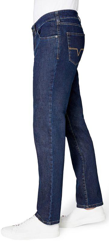 Gardeur Nevio Pants Indigo Blue