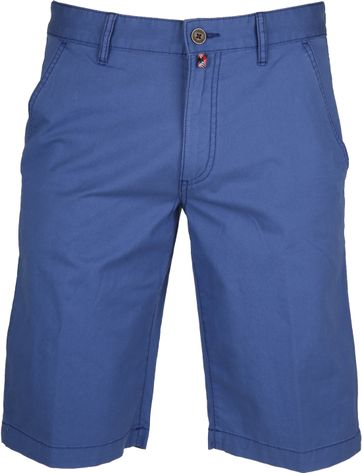 Gardeur Short Bermuda Blau