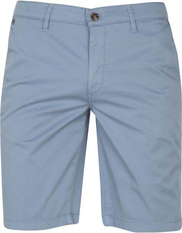 Gardeur Shorts Bermuda Jasper Hellblau