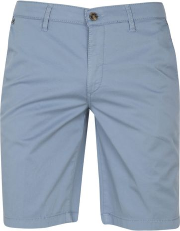 Gardeur Shorts Bermuda Jasper Light Blue