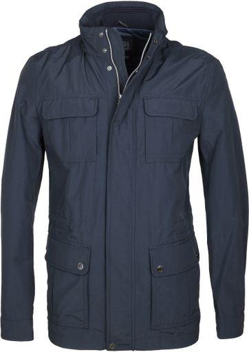 Geox Blue Nights Field Jacket