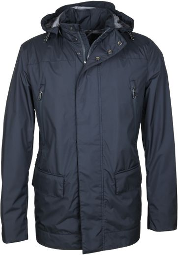 Geox Blue Nights Phantom Jacket