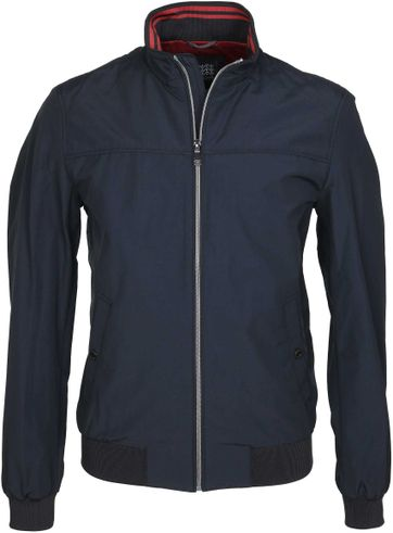 Geox Bomber Jack Blue Nights