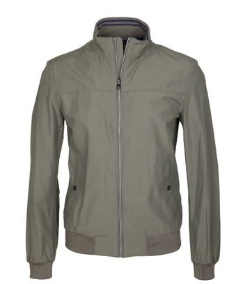 Geox Bomber Jack Military Green