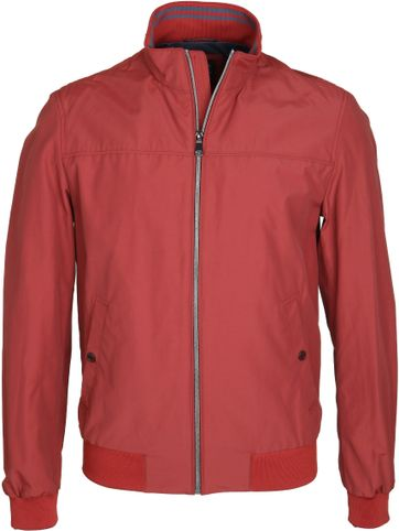 Geox Bomber Jack Red