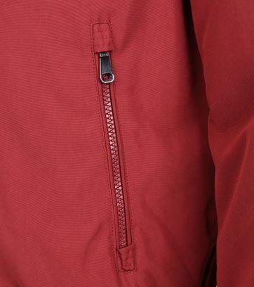 Geox Bomber Vincit Jack Red M8420C T2419 order online | Suitable