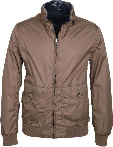 Geox Down Jacket Revers