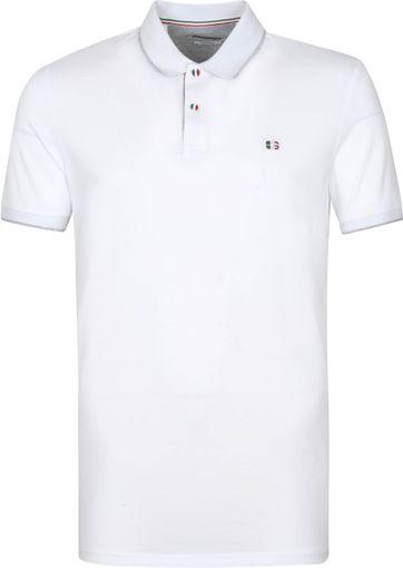 Giordano Polo Nico Wit