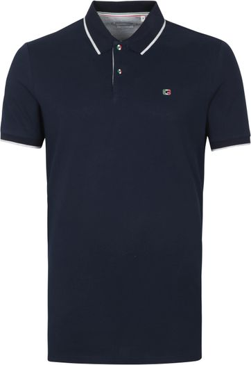 Giordano Polo Shirt Nico Navy