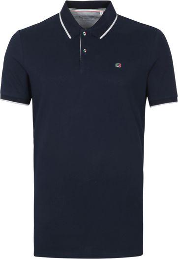 Giordano Polo Shirt Nico Navy