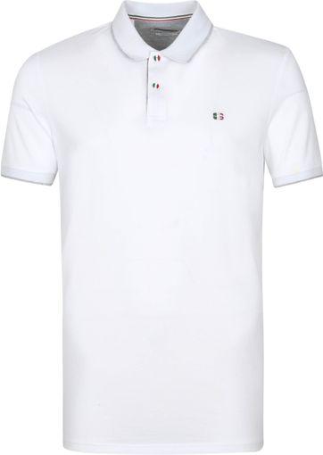 Giordano Polo Shirt Nico Weis
