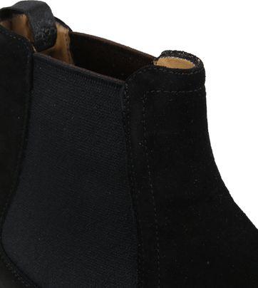 Giorgio Amalfi Boot Black