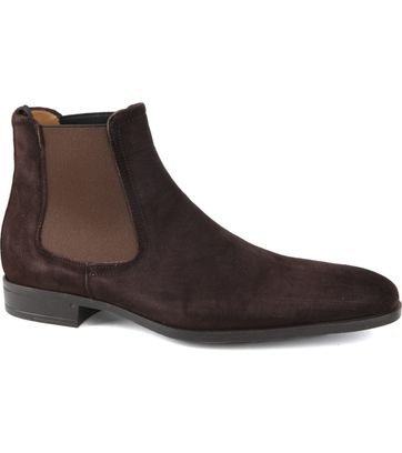 Giorgio Amalfi Boot Dark Brown