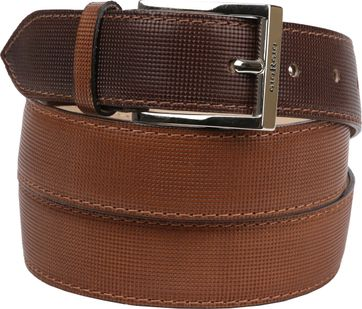 Giorgio Belt Cerby Brown