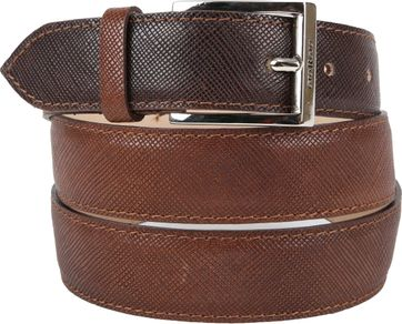 Giorgio Belt Pampas Brown
