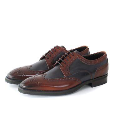 Lacets Giorgio Croco Brun Chaussure E4xRMwyyl