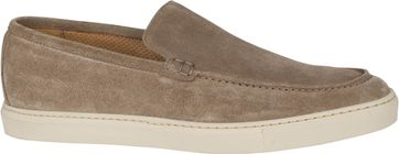 Giorgio Loafer Adanti Fox Antilope Grey Beige