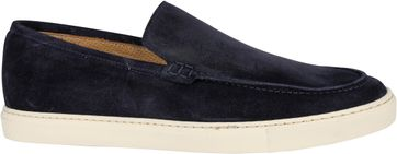 Giorgio Loafer Adanti Fox Antilope Navy