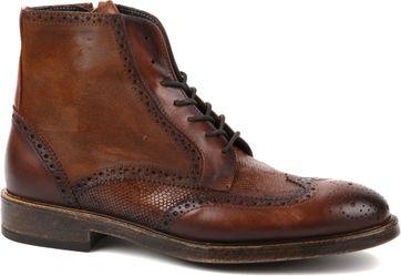 Giorgio Ohio Boots Bruin