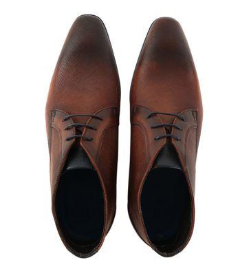 Detail Giorgio Pampas Boot Cognac