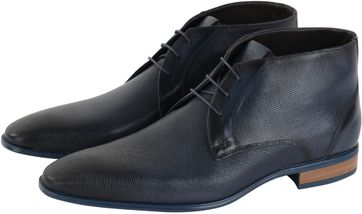 Giorgio Pampas Boot Navy