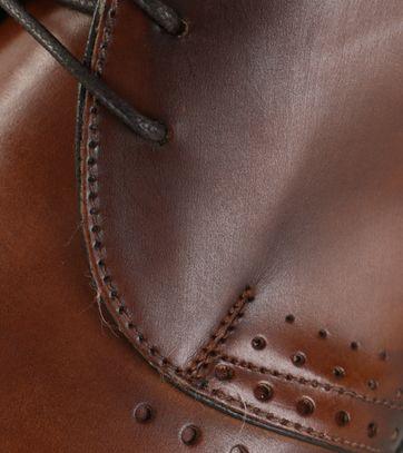 Detail Giorgio Portofino Boot Brown