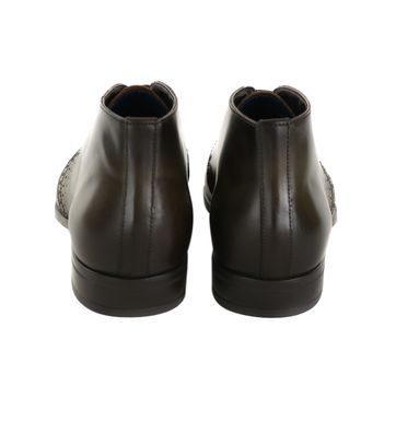 Detail Giorgio Portofino Boot Green