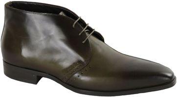 Giorgio Portofino Boot Grün