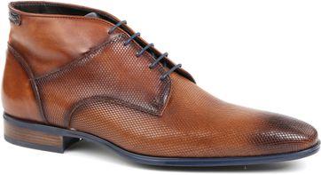 Giorgio Prisma Shoe Cognac