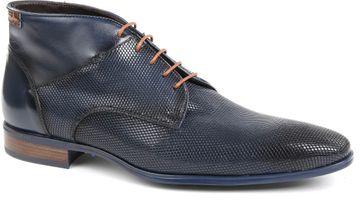 Giorgio Prisma Shoe Notte