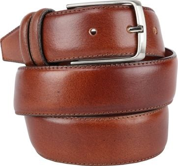 Giorgio Scandicci Belt Brown