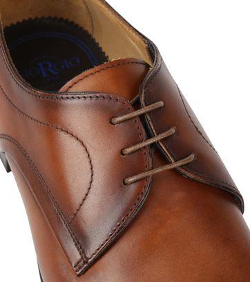 Giorgio Scandicci Shoe Brown