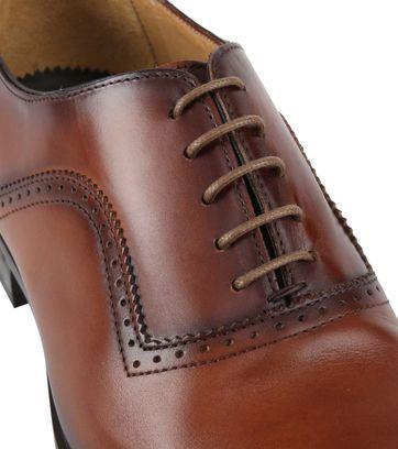 Giorgio Scandicci Shoe Brown 110