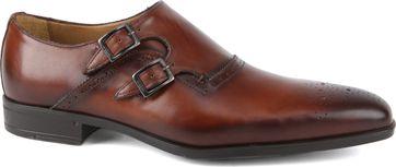 Giorgio Scandicci Shoe Noce Brown
