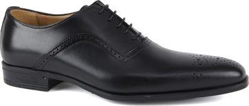 Giorgio Serrano Shoe Black