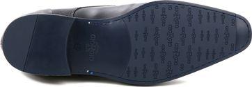 Giorgio Shoe Leather Montana Navy