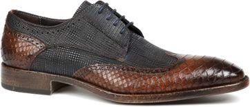 Giorgio Shoes Kurtus Brown
