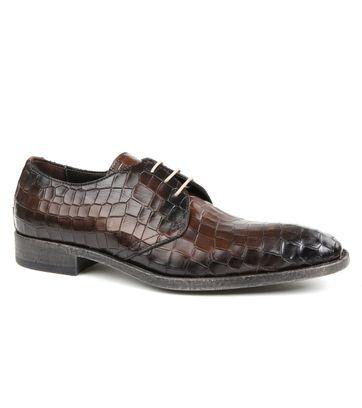 Giorgio Shoes Nairobi Grigio