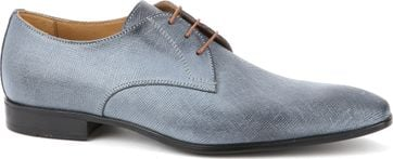 Giorgio Shoes Pampas Blue