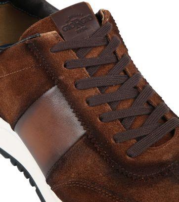 Giorgio Sneaker Adanti Bruin