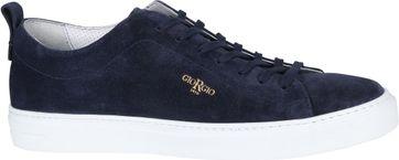 Giorgio Sneaker Adanti Fox Donkerblauw