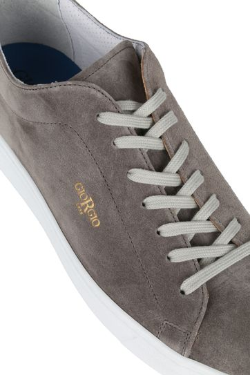 Giorgio Sneaker Adanti Fox Grau