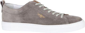 Giorgio Sneaker Adanti Fox Grey