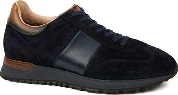 Giorgio Sneaker Adanti Navy