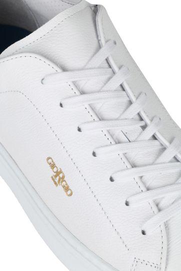 Giorgio Sneaker Adanti Rodi Weiß