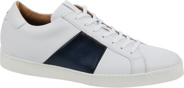 Giorgio Sneaker Weiß Manlis