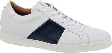 Giorgio Sneaker White Manlis