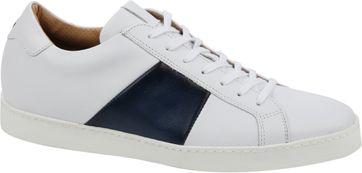 Giorgio Sneaker Wit Manlis